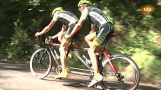 Ciclismo - Marcha Cicloturista Quebrantahuesos 2014