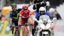 Ciclismo - Tour de Romandie 2016. 2ª Etapa desde Suiza
