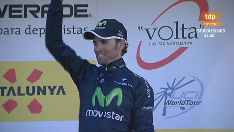 Ciclismo volta a catalu a 3 etapa vidreres vallter - El tiempo en vidreres ...