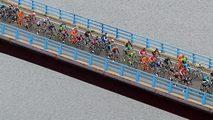 Ciclismo - Volta a Catalunya 2017. 4ª etapa: Llivia - Igualada