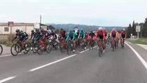 Ciclismo - Volta a Catalunya 2017. 5ª etapa: Valls - Lo Port