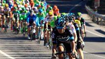 Ciclismo - Vuelta a Valencia 2016. 2ª Etapa: Castellón-Alto de Fredes