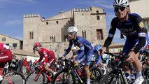 Vuelta a Valencia. 3ª Etapa: Sagunto-Alzira