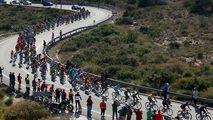 Ciclismo - Vuelta a Valencia 2016. 4ª Etapa: Orihuela-Xorret de Catí