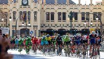 Vuelta a Valencia 2016. 5ª Etapa: Valencia-Valencia
