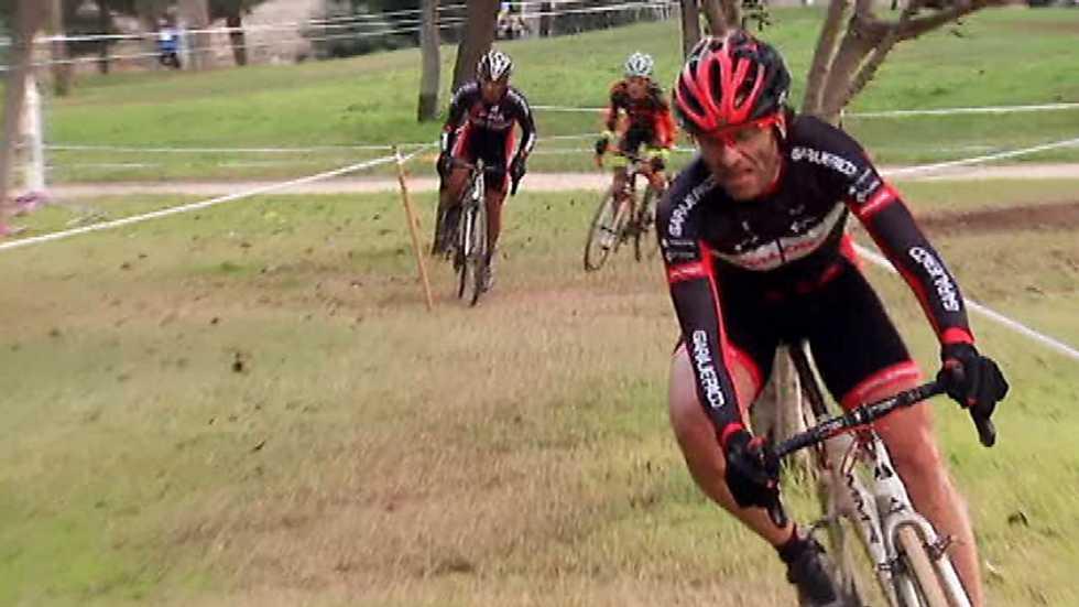 Ciclismo - Ciclo Cross Internacional Ciudad de Valencia 2014