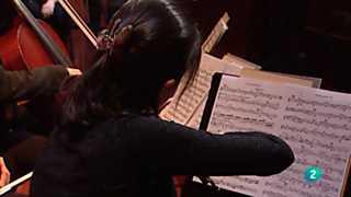 Los conciertos de La 2 - Ciclo Da Camera. Fundación Albéniz