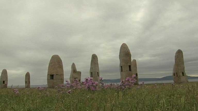 Cielos cubiertos en el Cantábrico y tormentas en Aragón y Pirineos