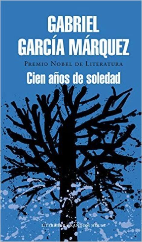 'Cien años de soledad' de Gabriel García Márquez, Literatura Random House