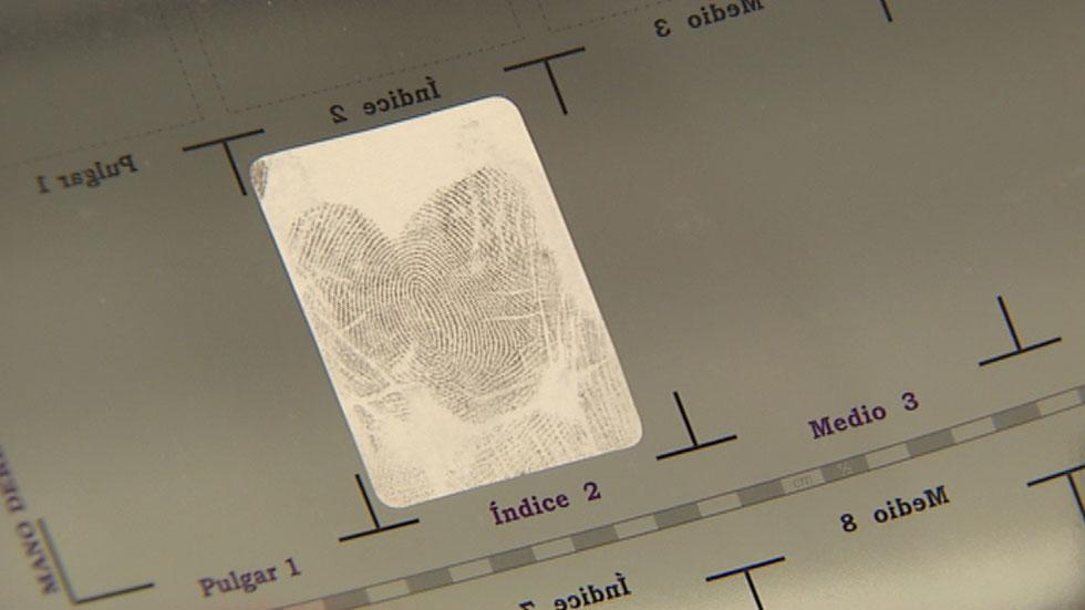 Ciencia y genética que resuelven casos policiales