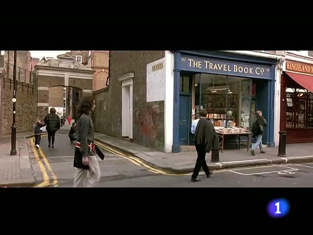 Cierra la librería de 'Notting Hill'