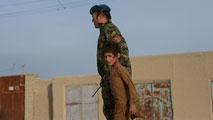 Ir al VideoLa cifra de víctimas civiles en Afganistán alcanza un nuevo récord por séptimo año consecutivo
