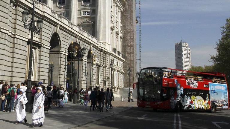 El sector turístico cierra la Semana Santa con una de las mejores cifras de los últimos años
