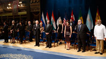 Cine y literatura se mezclan con filosofía e internet en la 35 edición de los Premios Princesa de Asturias