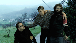 Cine Low Cost: Borrachera