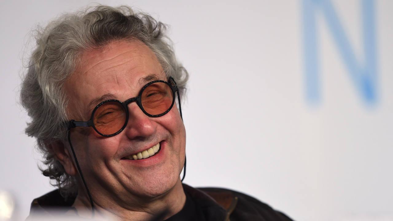 El cineasta australiano en una imagen de archivo.