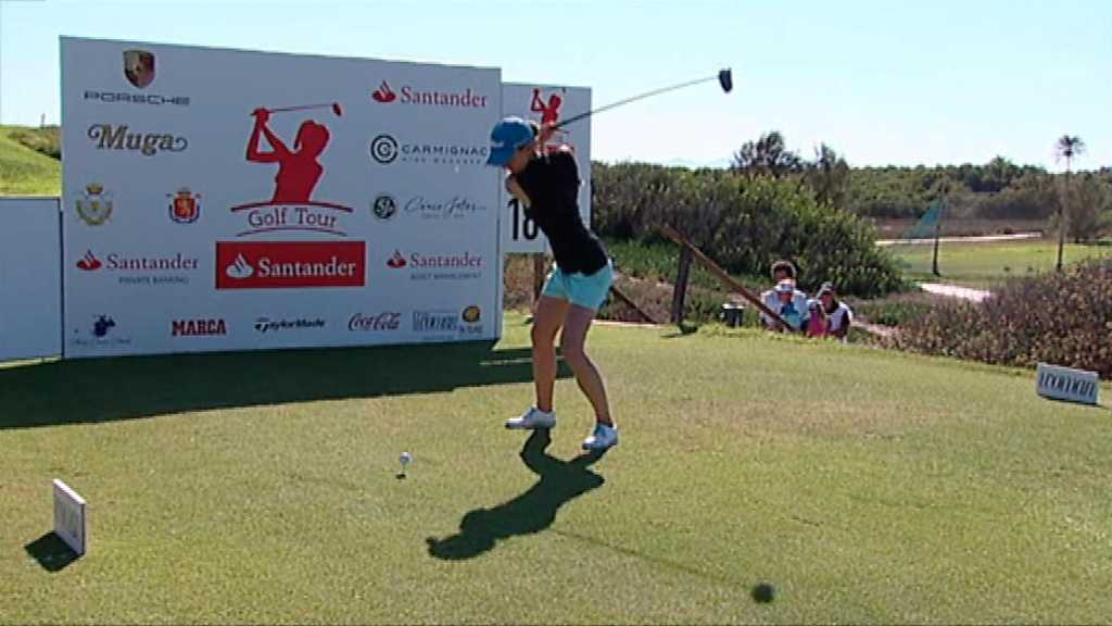 Golf - Circuito Santander Golf Tour 2017. Prueba El Saler (Valencia)