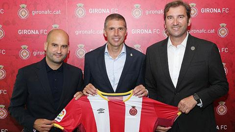 El City Football Group y Pere Guardiola compran el 88,6% del Girona