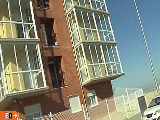 España Directo - En la ciudad fantasma