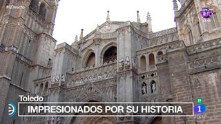 España Directo - La ciudad imperial de Toledo