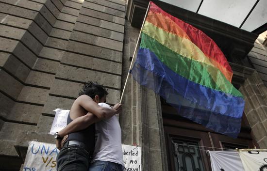 Matrimonio Gay In Usa : El supremo mexicano avala que las parejas del mismo sexo