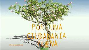 UNED - Por una ciudadanía plena. - 28/10/11