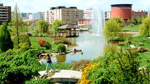Las ciudades con mayor calidad de vida en España