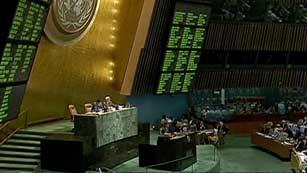 Duras críticas al Consejo de Seguridad sobre Siria