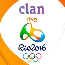 Clan con Río 2016
