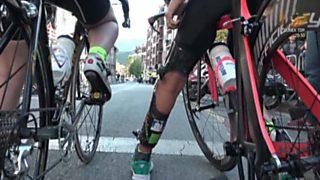 Ciclismo - Clásica Marino Lejarreta 2016
