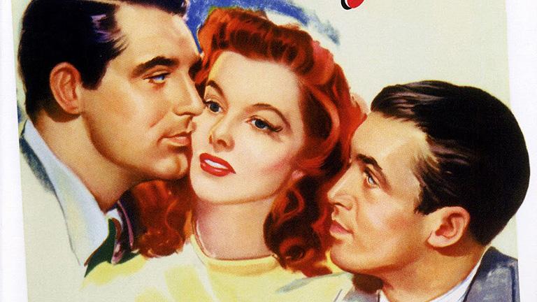Clásicos de La 1 emite 'Historias de Filadelfia', con Cary Grant, Katharine Hepburn y James Stewart