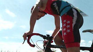 Triatlón - Clasificatorio Campeonato de España