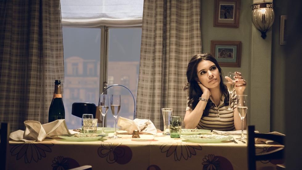 Cuéntame cómo pasó - Claudia Traisac explica su personaje en la temporada 18