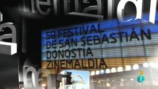 59 Festival de Cine de San Sebastián - Gala de clausura