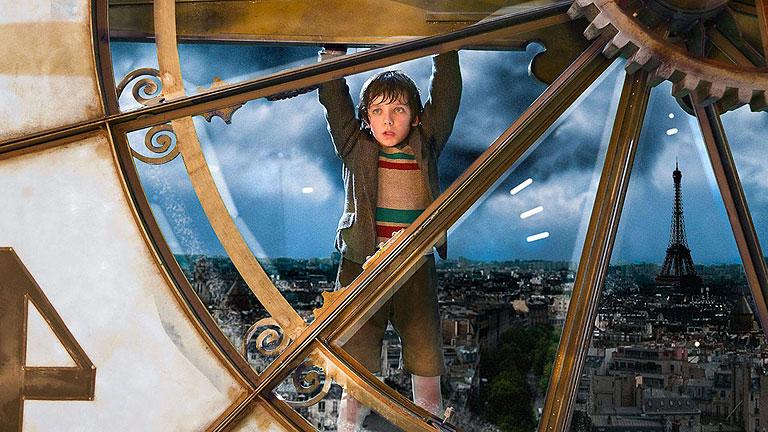 Clip, en primicia, de 'La invención de Hugo', de Martin Scorsese