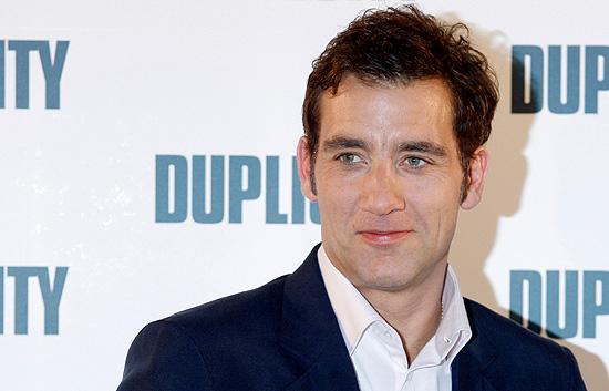 'Clive Owen y Julia Roberts se 'reencuentran' en 'Duplicity'