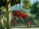 Imagen del  vídeo de Código Lyoko titulado CLP - LOS ARCHIVOS DE JEREMY: CANGREJOS