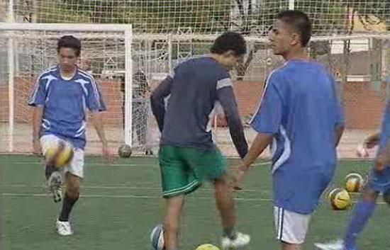 Las ventajas del deporte en equipo - Aboutespaolcom