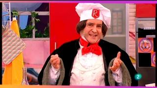 El club de Pizzicato - La cocina de Rossini