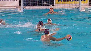 Waterpolo - Liga europea masculina. 3ª jornada: CN At. Barceloneta - JUG Dubrovnic