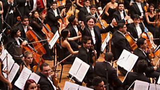 Los conciertos de La 2 - CNDM 16-17 Orquesta Barroca de Sevilla (Parte 1)