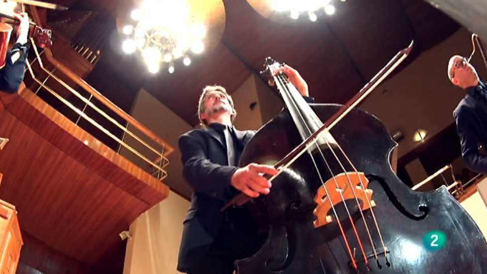 Los conciertos de La 2 - CNDM 16-17 Orquesta Barroca de Sevilla (Parte 2)