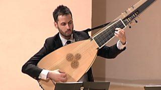 Los conciertos de La 2 - CNDM (Forma Antiqva)