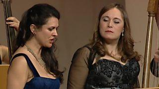 Los conciertos de La 2 - CNDM: Harmonía del Parnás