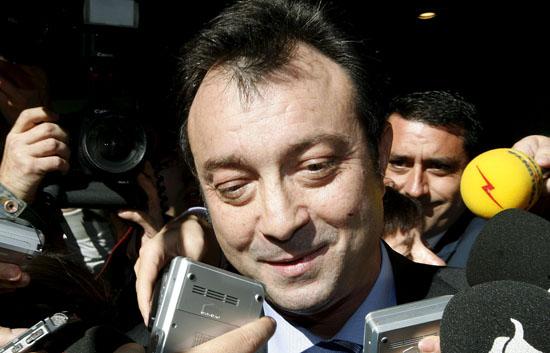 """Cobo """"acata"""" la decisión del Comité de Garantías del PP"""