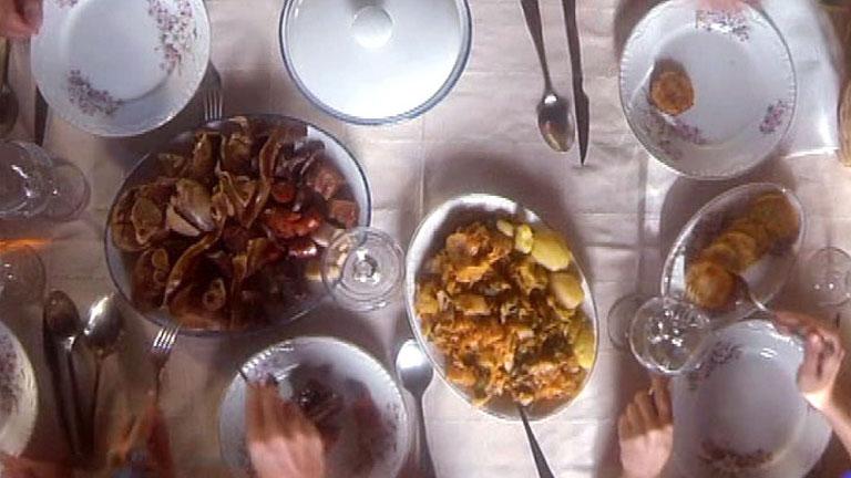 Un país para comérselo - Recetas - Cocido maragato al estilo de Pepa
