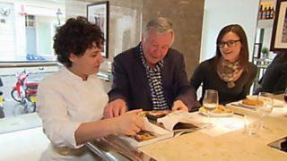Zoom tendencias - La cocina española seduce a Londres