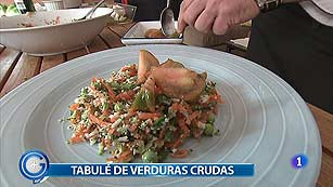 Más Gente - Más Cocina - Cocina para vegetarianos