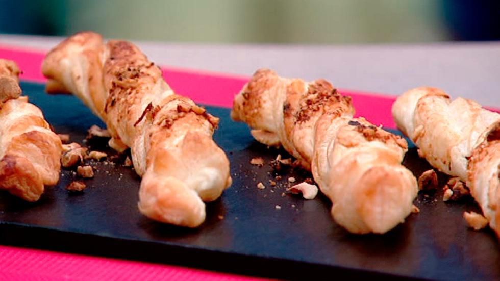 Cocina con sergio escuela de pasteler a lazitos de for Cocina con sergio bizcocho