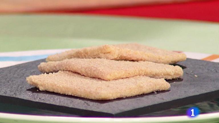 Cocina con sergio no me sale los san jacobos cocina - Cocina con sergio pepa ...